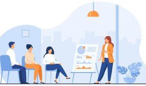 مهارت کوچینگ سازمانی