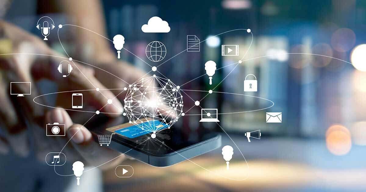 تاثیر و نقش فضای مجازی در کسب و کار