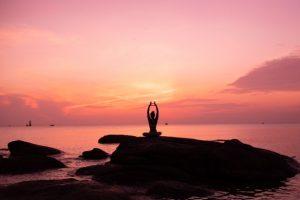 رسیدن به آرامش روحی و روانی
